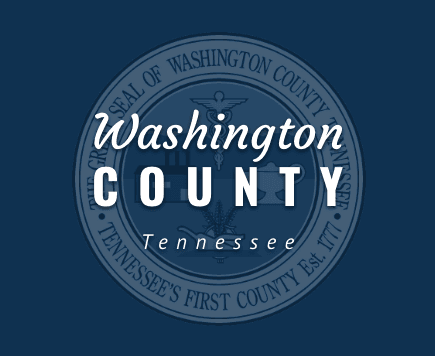 News Washington County TN Placeholder Blue